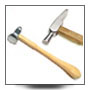Jewelry Watch Hammers Mallets
