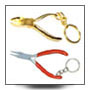 Miniature Tools Keyrings